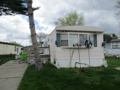 Mobile Home at 428 Letour Ct. Rochester Hills, MI 48307