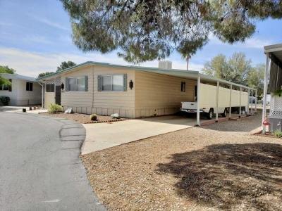 Mobile Home at 2121 S Pantano Rd #391 Tucson, AZ 85710