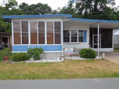 Mobile Home at 7425 Granada Av New Port Richey, FL 34653