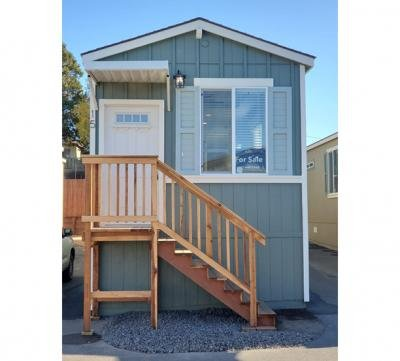 Mobile Home at 1161 Benicia Rd. Vallejo, CA 94591