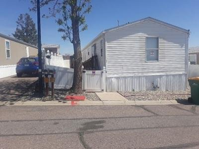 Mobile Home at 2625 Warber St Federal Heights, CO 80260