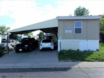 Mobile Home at 9595 Pecos St Thornton, CO 80260