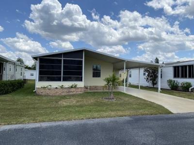 Mobile Home at 107 Jacaranda Way Parrish, FL 34219