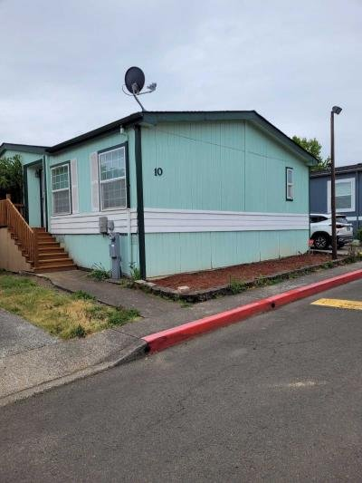Mobile Home at 1949 SE Palmquist Rd #10 Gresham, OR 97080