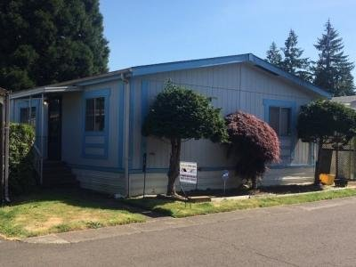 Mobile Home at 835 SE 1st Ave #15 Canby, OR 97013