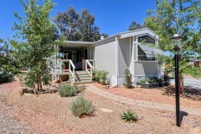 Mobile Home at 8401 S Kolb Rd #89 Tucson, AZ 85756