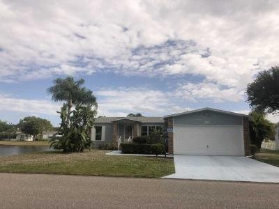 Mobile Home at 10950 Lake Loop Rd. North Fort Myers, FL 33903