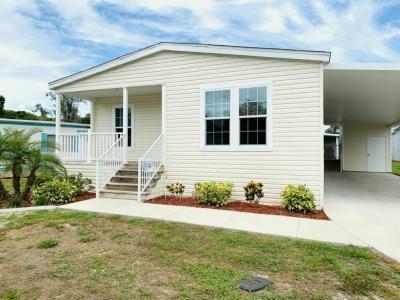 Mobile Home at 105 Crossways Drive Leesburg, FL 34788