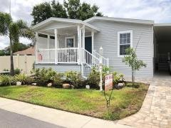 Photo 1 of 33 of home located at 1983 Michael Drive Tarpon Springs, FL 34689