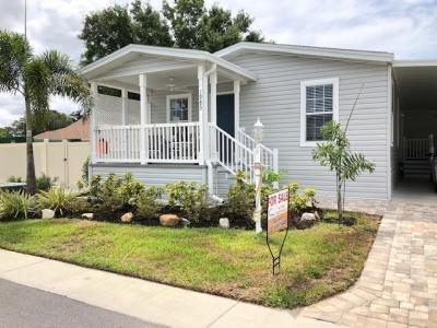 Mobile Home at 1983 Michael Drive Tarpon Springs, FL 34689