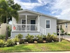 Photo 4 of 33 of home located at 1983 Michael Drive Tarpon Springs, FL 34689