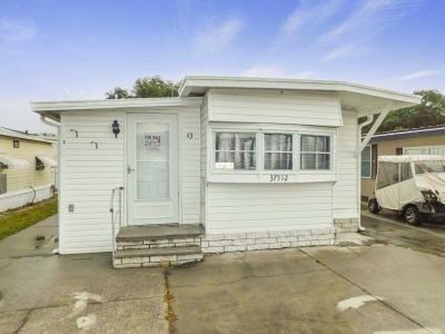 Mobile Home at 37512 Elder Lane Zephyrhills, FL 33541