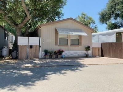 Mobile Home at 12306 Old Pomerado #22 Poway, CA 92064