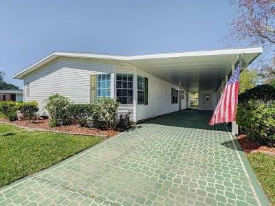 Mobile Home at 33 Bluewater Lake Circle Ormond Beach, FL 32174