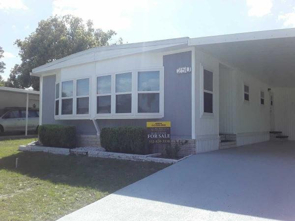 Photo 1 of 2 of home located at 3150 NE 36th Ave, # 250 Ocala, FL 34479