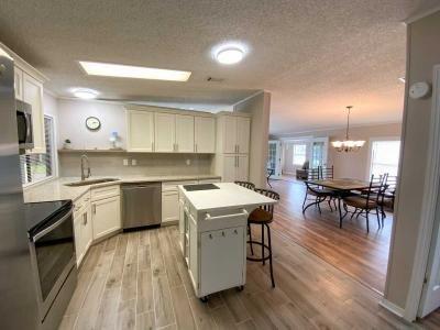 Mobile Home at 5729 Scarborough Lane Sarasota, FL 34241