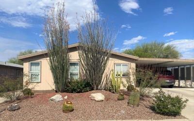 Mobile Home at 9855 E Irvington Rd Unit 235 Tucson, AZ 85730