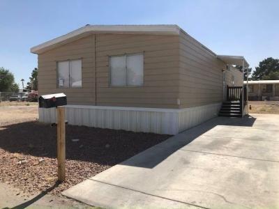 Mobile Home at 825 N Lamb Blvd, #102 Las Vegas, NV 89110