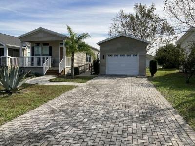 Mobile Home at 5309 Marbella Place Elkton, FL 32033