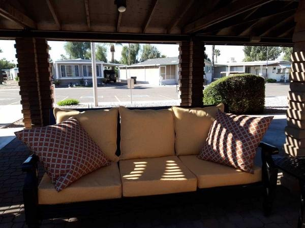 1965 Lakewood Mobile Home For Sale