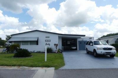 Mobile Home at 2419 Mulligan Drive Lakeland, FL 33810