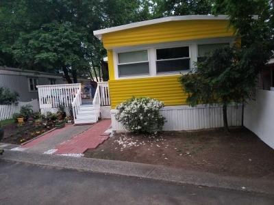 Mobile Home at 116 Quaker Road Pomona, NY 10970