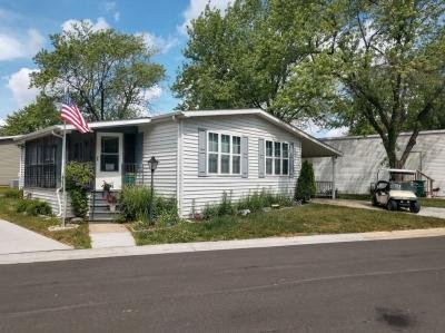 Mobile Home at 1152 Bayside Road Elgin, IL 60123