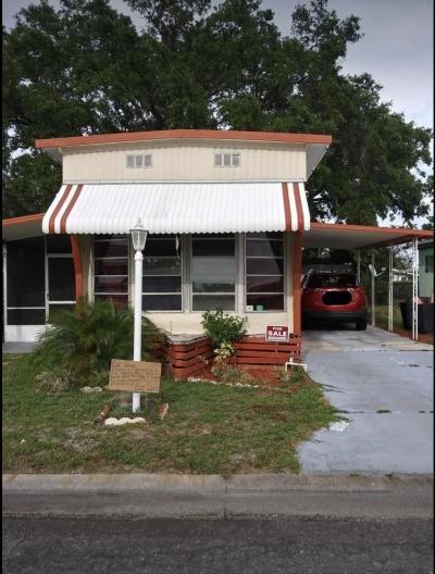 Mobile Home at 2823 Silver Spur Lane Orlando, FL 32822
