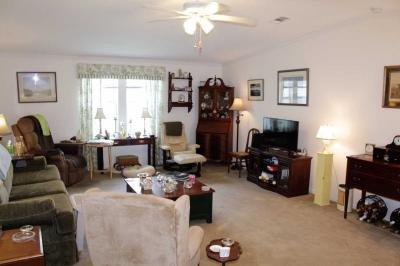 Mobile Home at 303 Monterey Cypress Blvd Winter Haven, FL 33881