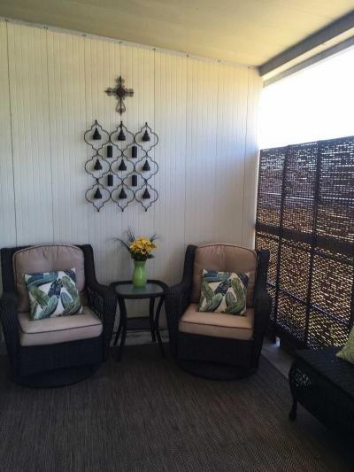 Mobile Home at 2971 Bay Oaks Dr Sarasota, FL 34234