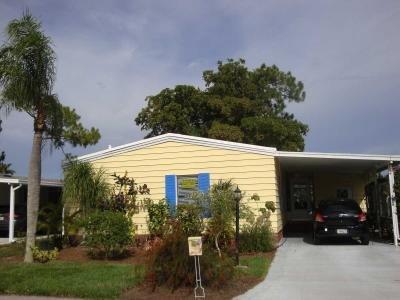 Mobile Home at 1626 Gulf Coast Drive Naples, FL 34110