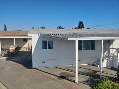 Mobile Home at 7887 Lampson Garden Grove, CA 92841