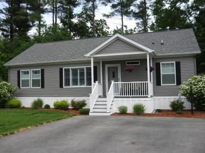 Mobile Home at 7 Winding Lane Nashua, NH 03062