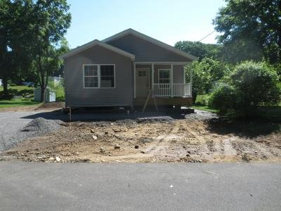 Mobile Home at 15 Old Wood Road Storrs, CT 06268