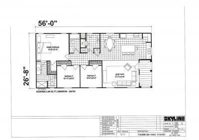 Mobile Home at 4901 Green River Rd #176 Corona, CA 92878