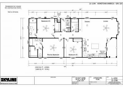 Mobile Home at 4901 Green River Rd #235 Corona, CA 92878