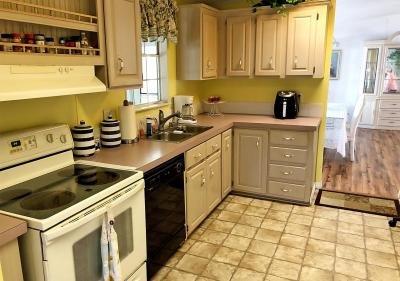 Mobile Home at 11302 S Carolina Dr Bonita Springs, FL 34135