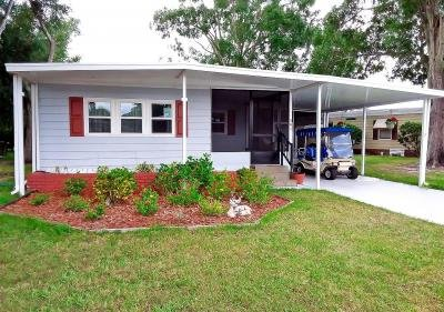Mobile Home at 391 Monterey Dr. Oviedo, FL 32765