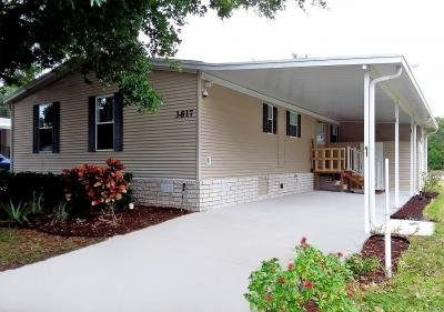 Mobile Home at 3817 Coconut Palm Circle Oviedo, FL 32765