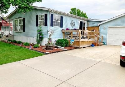 Mobile Home at 182 Norway Dr Manteno, IL 60950