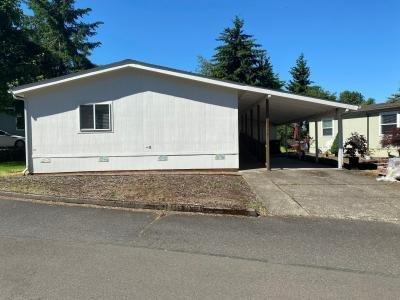 Mobile Home at 14975 S Blue Vista Dr Oregon City, OR 97045