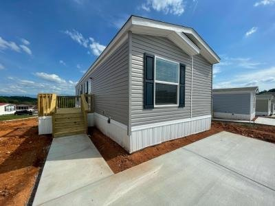 Mobile Home at 2450 Arabian Way Lot Ara2450 Sevierville, TN 37876