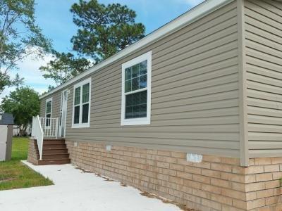 Mobile Home at 5400 Collins Road, #58 Jacksonville, FL 32244