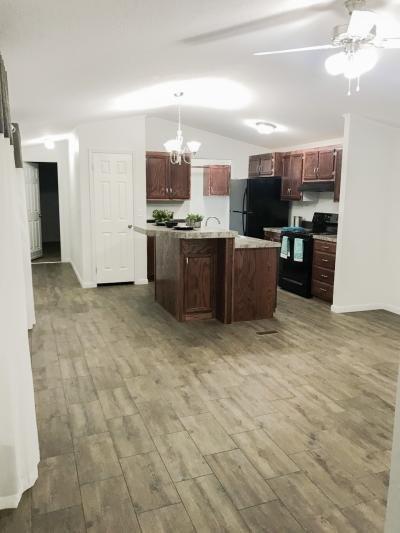 Mobile Home at 5016 Harmon Drive Lot Hd5016 Oklahoma City, OK 73135