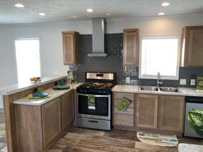 Mobile Home at 905 East 3rd Avenue #1 Coal Valley, IL 61240