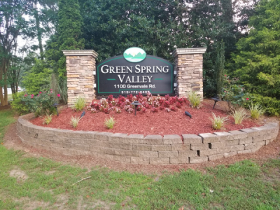 Mobile Home at 7101 Gentle Springs Court Lot 25 Raleigh, NC 27603