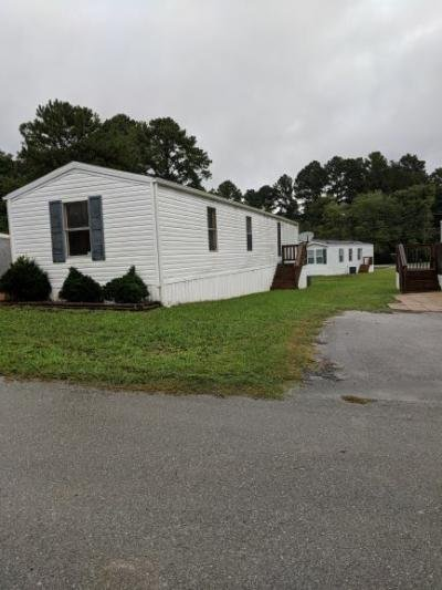 Mobile Home at 8137 Mustang Dr Lot M8137 Ooltewah, TN 37363