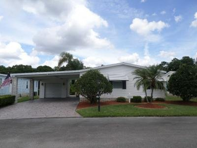 Mobile Home at 269 Dupont Ct Auburndale, FL 33823