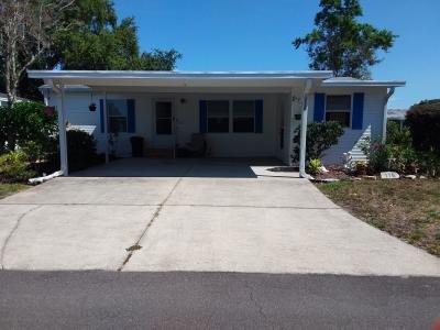 Mobile Home at 116 La Gardinia Edgewater, FL 32141