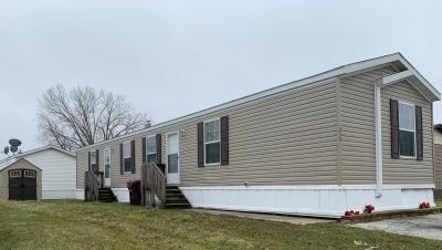 Mobile Home at 259 Park Lane Sauk Village, IL 60411